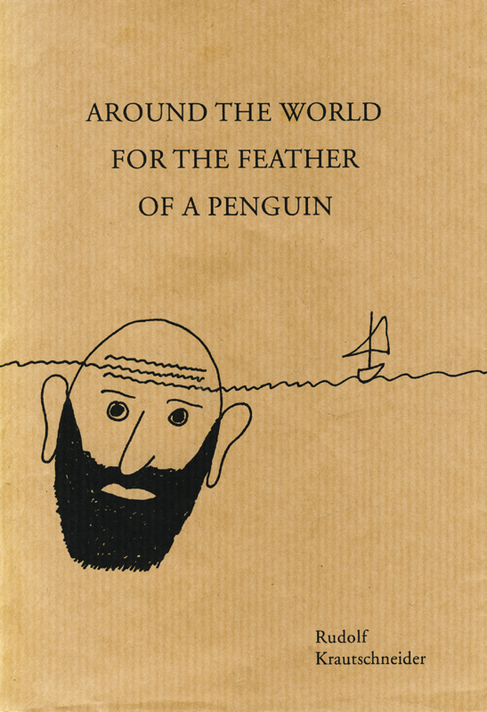 Around the world for the feather of a penguin